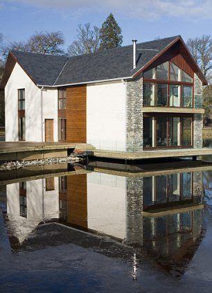 ideas   build houses  pinterest build   house house plans uk