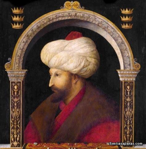 biography of sultan muhammad fateh pemimpin terbaik yang disebut dalam hadis nabi penamerah