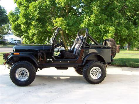 82 Jeep Cj7 Rudy S Classic Jeeps Llc 82 Jeep Cj7 Laredo Show