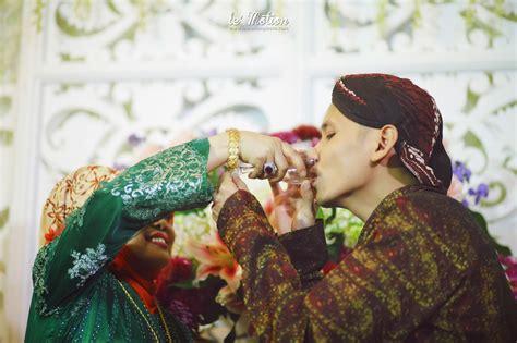 Makeup Tinuk le motion photo karin dimas wedding pernikahan adat