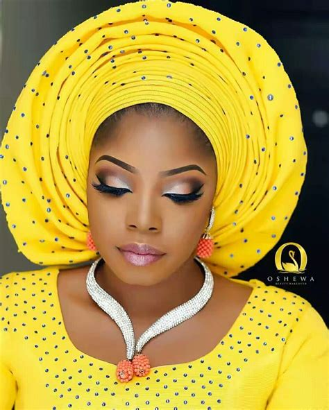 Nelsa Blouse 540 best headtie gele images on attire fashion and
