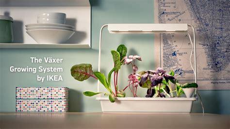 ikea unbox your life adeevee sustainable life using the v 228 xer indoor growing