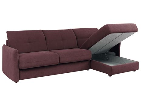 Recliner Sofa Bed Estrella By Gautier France Reclining Sofa Bed