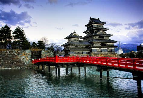 imagenes representativas japon 9 razones para visitar jap 211 n