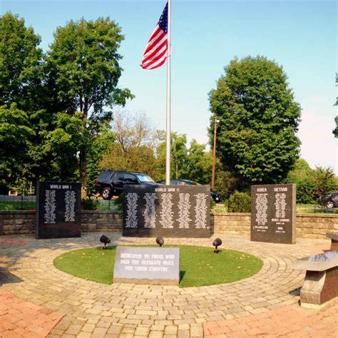 war memorial park martinsburg berkeley parks recreation