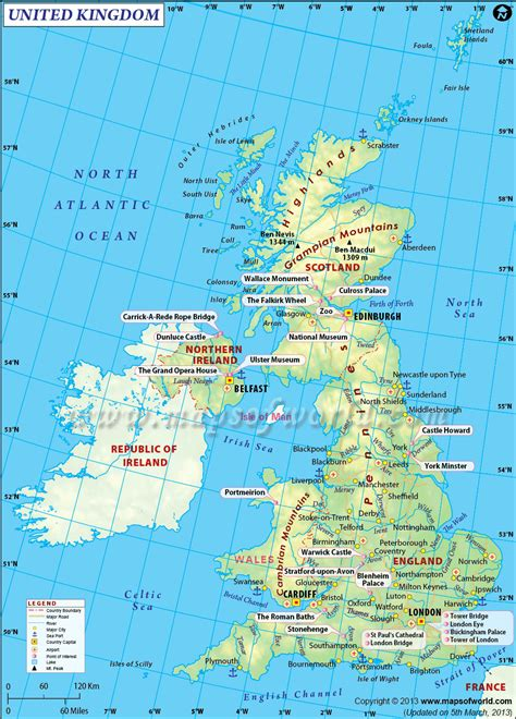 printable road map of wales uk road map uk united kingdom maps pinterest pictures