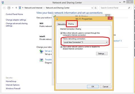 cara membuat wifi dari laptop dengan cmd cara membagi koneksi wifi dari laptop dengan cmd sebilas