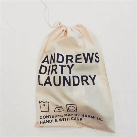 Jual Laundry Bag by Laundry Sack Jual Personalised Gifts