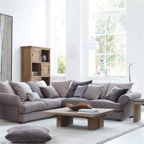 grey corner settee the 25 best ideas about corner sofa on pinterest grey