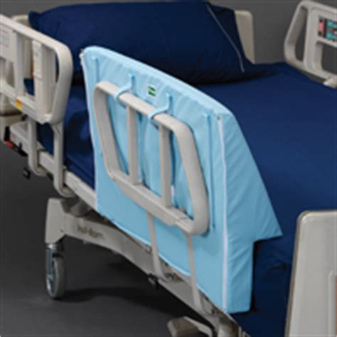 Seizure Mat For Bed by Hospital Bed Safety And Gap Protection Bed Bumpers