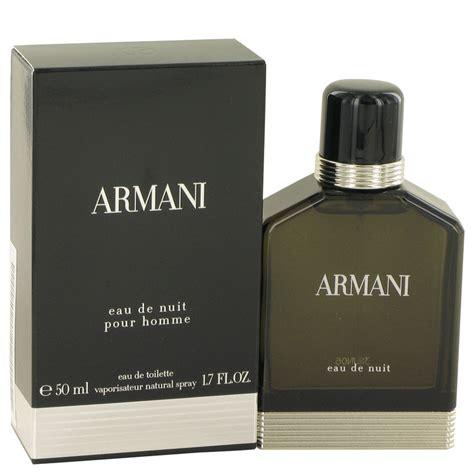 Parfum Original Giorgio Armani Eau De Nuit armani eau de nuit by giorgio armani 2013 basenotes net