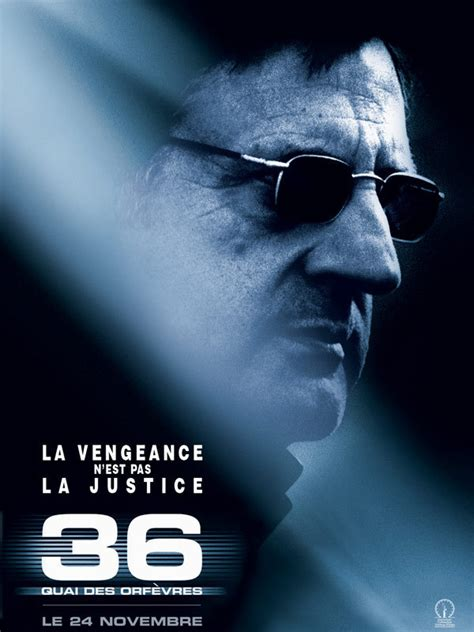 gangster film olivier marchal streaming 36 quai des orf 232 vres en streaming dpstream