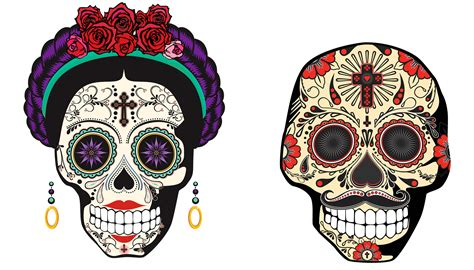 el blog de calavera pesadillas y alucinaciones de stephen king happy dia de los muertos mixed