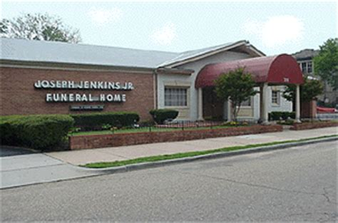 joseph jenkins jr funeral home inc richmond