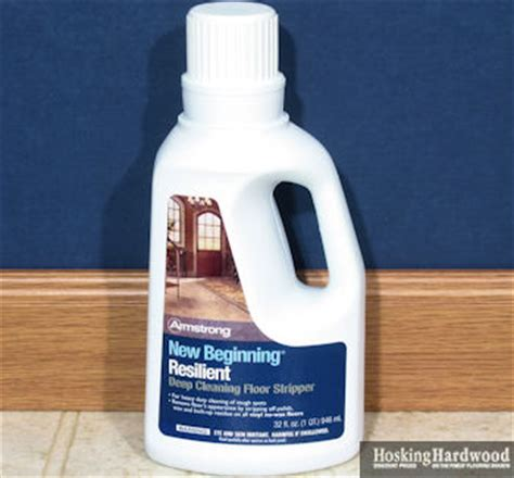 New Beginnings Floor Cleaner by Floor Care Armstrong Cleaners Polishes Armstrong