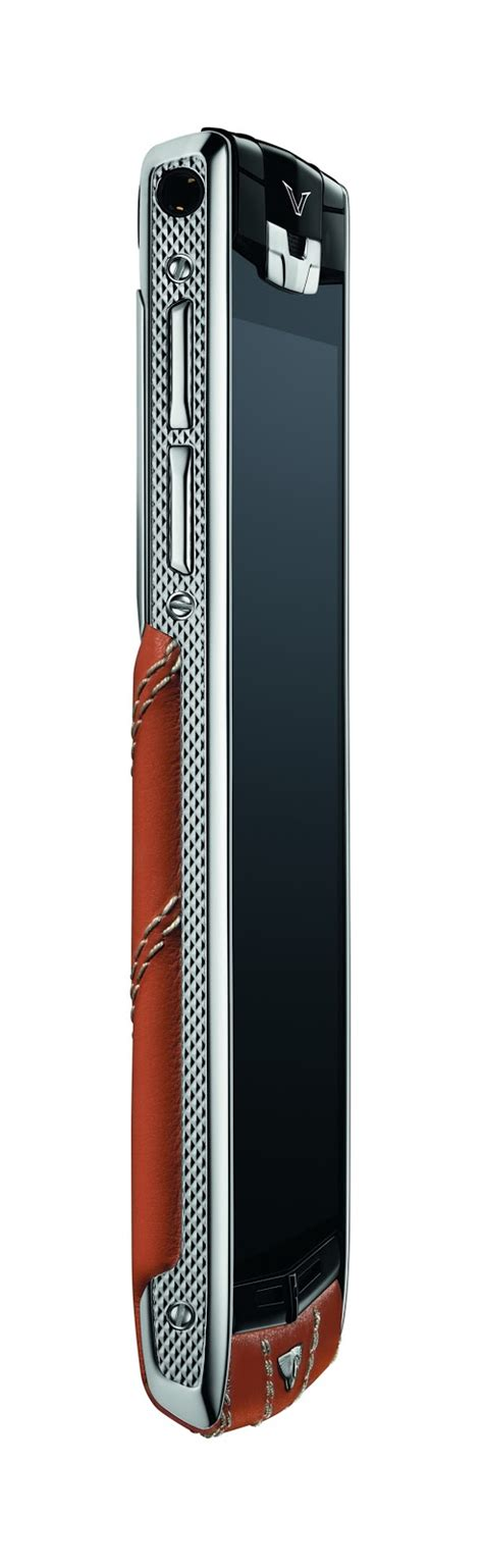 vertu phone cost quot vertu for bentley quot smartphone costs just 17 100