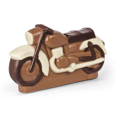 Motorrad Schokolade by Chocolissimo Chocolates For Weddings Original Gifts