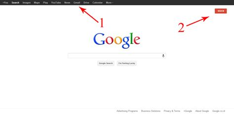 langkah2 membuat email google cara membuat email dari google sosialink