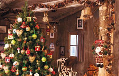 Decorer Sa Maison Pour Noel by Comment Decorer Sa Maison Pour Noel