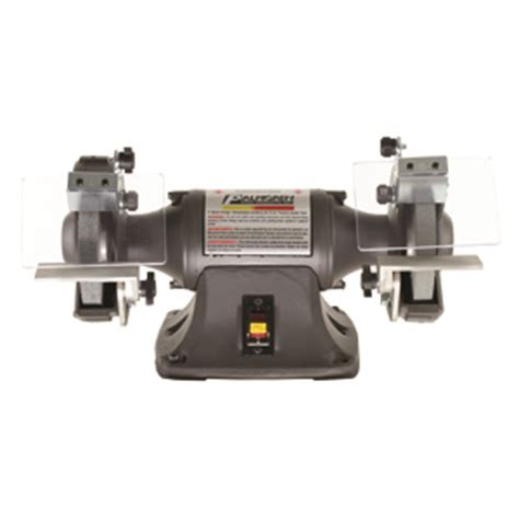 wilton bench grinder buy wilton 17203 6 inch bench grinder shop every store on