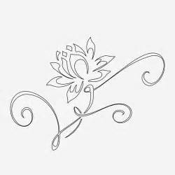 Lotus Flower Designs Free Tattoos Book 2510 Free Printable Stencils Lotus