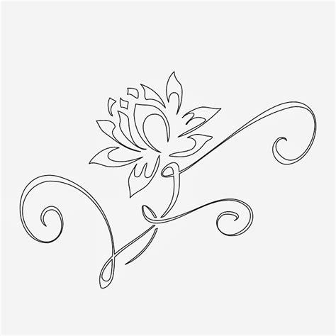 stencil fiori da stare tattoos book 2510 free printable stencils lotus