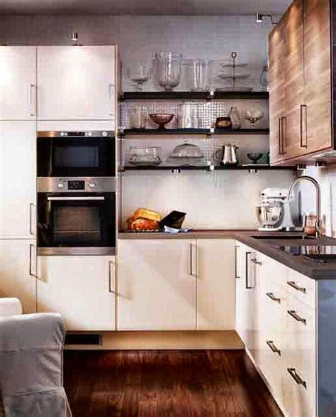 Kitchen Cabinet Designs For Small Kitchens Modern Small Kitchen Design Ideas 2015