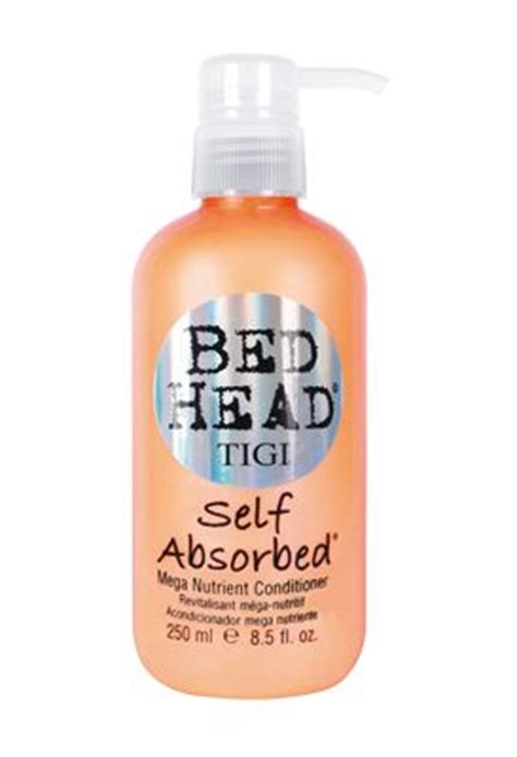 bed head self absorbed tigi bed head self absorbed conditioner reviews photo