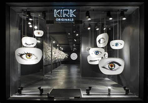eyewear 187 retail design
