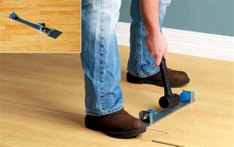 unifix laminate repair tool for uniclic onflooring