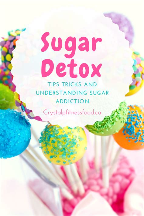 8 Day Sugar Detox by P Fitness And Food 7 Day Sugar Detox