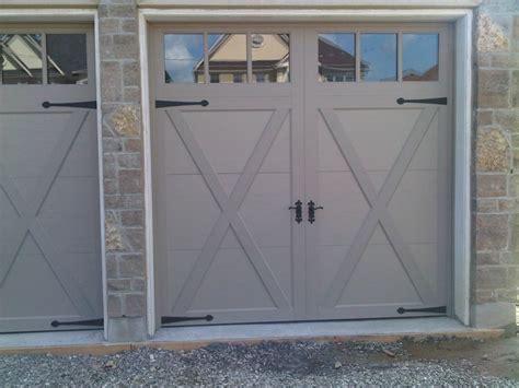 Clopay Overhead Doors Clopay Coachman Garage Doors Doortodump Us