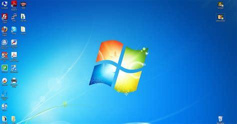 como cambiar escritorio en windows 7 tutoriales de windows 7 cambiar fondo de escritorio de