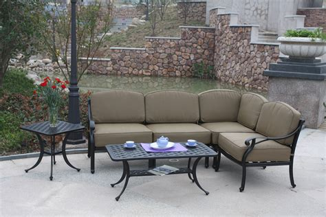 Patio Furniture Arizona Patio Furniture Scottsdale Az Auction Ultimate Comfort Patio