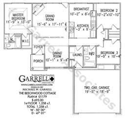 Dual Master Bedroom Floor Plans | Anelti.com