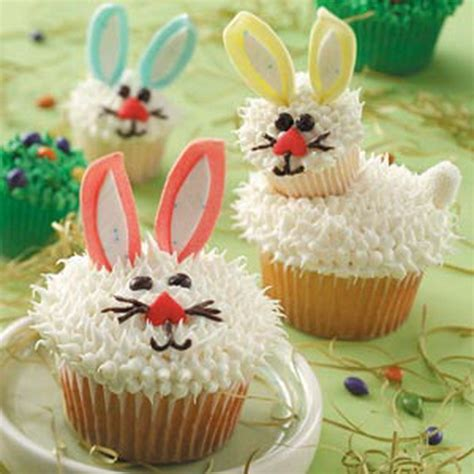 easter and spring cupcake decorating ideas family holiday net guide to family holidays on the