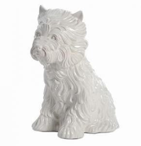 jeff koons puppy vase prezzi e stime delle opere di jeff koons