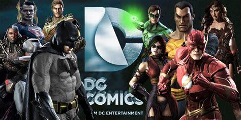 film komedi comic 8 full movie dc comic movie lineup through 2020 announced youtube