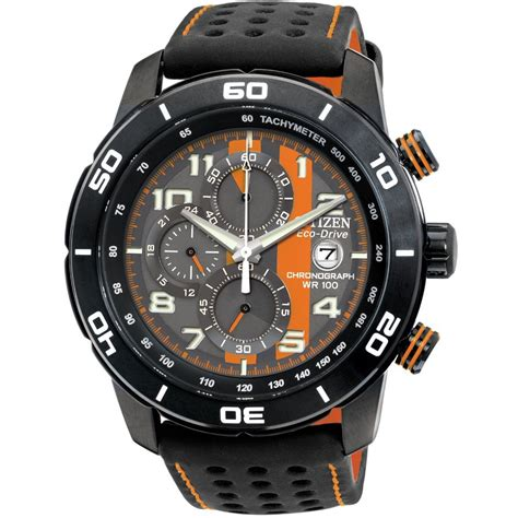 citizen eco drive ca0467 11h gents primo sports