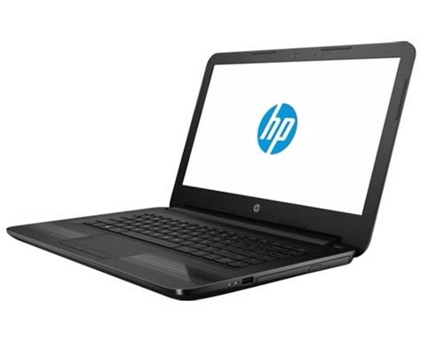 Hp 14 An002ax Windows 10 Sl laptop hp 240 g5 14 168 celeron n3060 ram 4gb 500gb win10h6 sl 6 880 00 en mercado libre