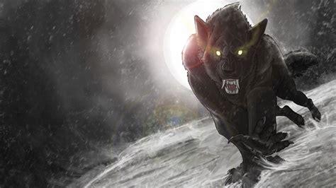 wallpaper abyss werewolf werewolf full hd wallpaper and background image