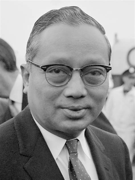U Thant - Simple English Wikipedia, the free encyclopedia