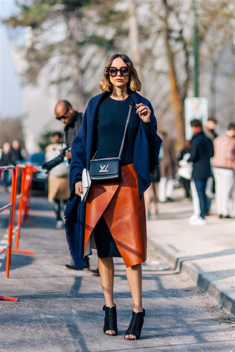 Looks Of The Week by Fashion Week Fall Winter 2015 2016 Style The