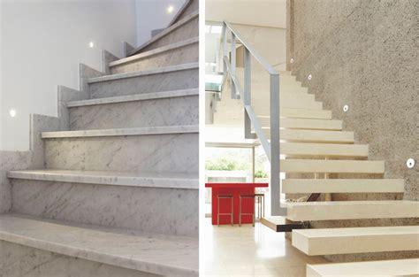 eclairage escalier interieur spot encastr 233 mural rond 224 led pour 233 clairer une mont 233 e d