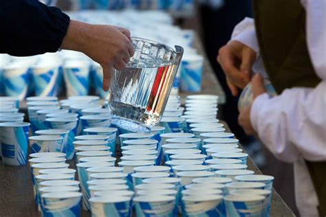 hydration 10k race water stop pro guidelines s running