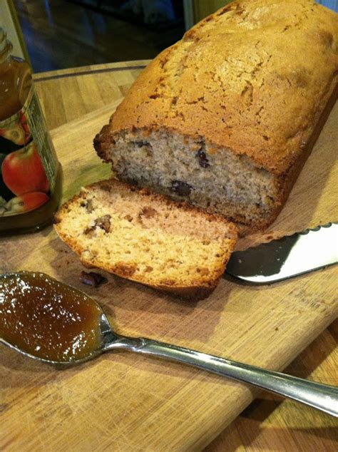 Enjoy Your Toast With A Delicious Spread by Home Cooking Apple Butter Bread A
