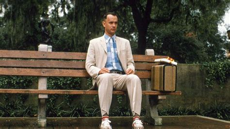 forrest gump bench savannah 28 interesting facts about the forrest gump you never