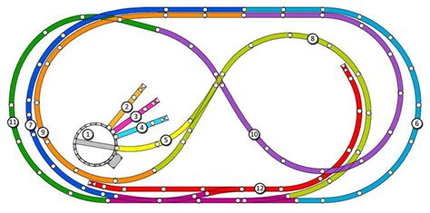 brio track layout design software rr train track wiring created with atlas right track