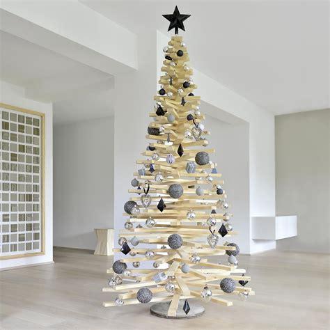 weohmschtsbaum dekoration selsbt mschen diy weihnachtsbaum aus holzlatten muttis n 228 hk 228 stchen