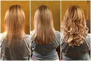 hair extensions before and after hair extensions salon pavel salon styling
